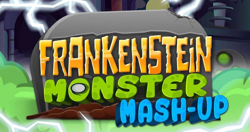 Mr Spin Unveils Frankenstein Monster Mash Up