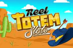 Reel Totem Slots mobile slots by Mr Spin