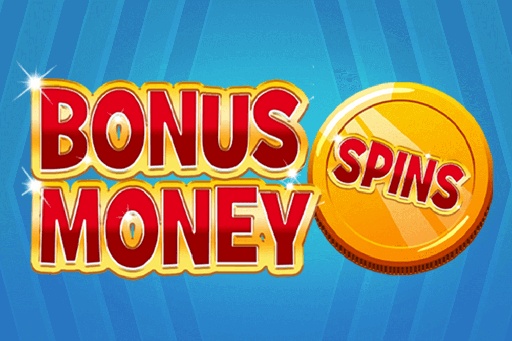 Bonus Money Spins Online Slots at Mr Spin online casino